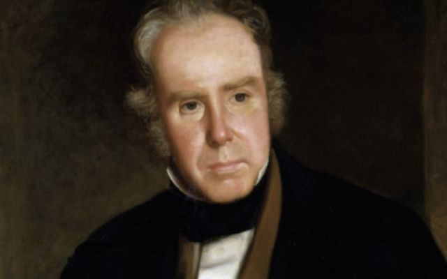 Famed 19th century Irish writer William Carleton was born on February 20, 1794, in Clogher, Co. Tyrone, acclaimed for his depictions of life in Ireland throughout the early 1800s