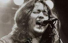 On This Day: Amazingly talented Rory Gallagher born in 1948