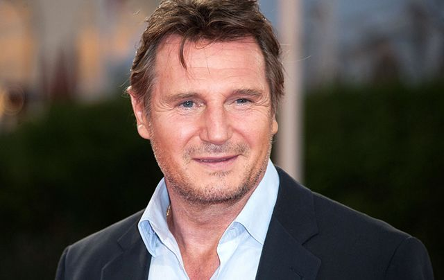 Irish star Liam Neeson invites people around the world to visit Ireland, join the Global Green and celebrate their Irishness.