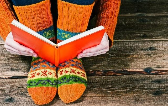 If St. Patrick's Day gallivanting isn't really your thing, crack open one of these Irish books instead.