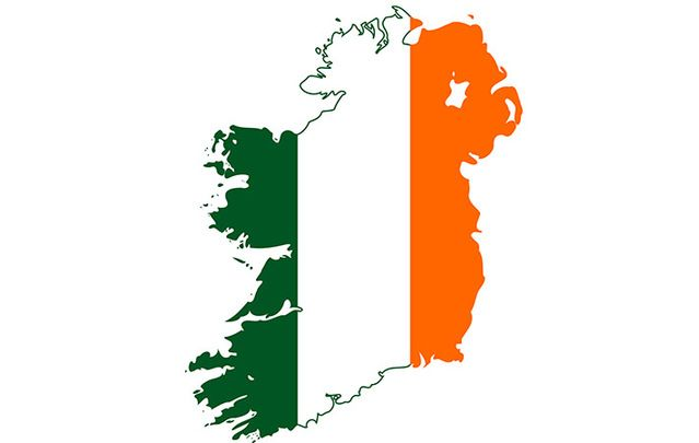 A survey has revealed that 65 percent of people in the Republic of Ireland would vote for a united Ireland.