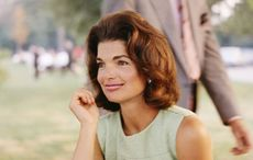 Jackie Kennedy's granddaughter has uncannily similar looks