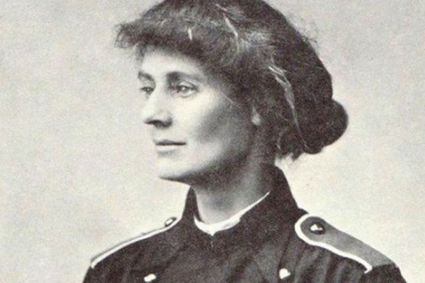 Countess Markievicz was the most famous woman to take part in the 1916 Easter Rising, but she was by no means the only one.