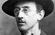 On this day: Joseph Mary Plunkett Easter Rising leader was born in 1887