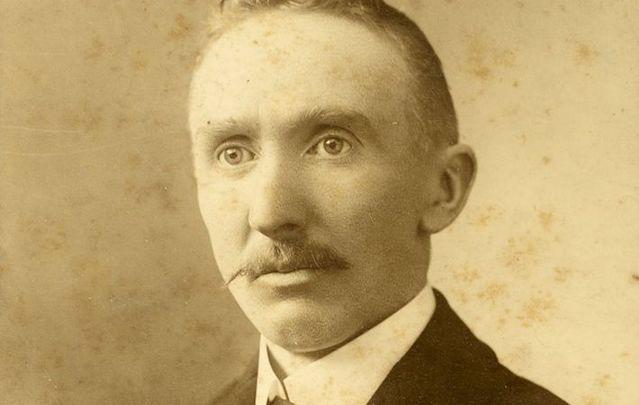 John MacBride.