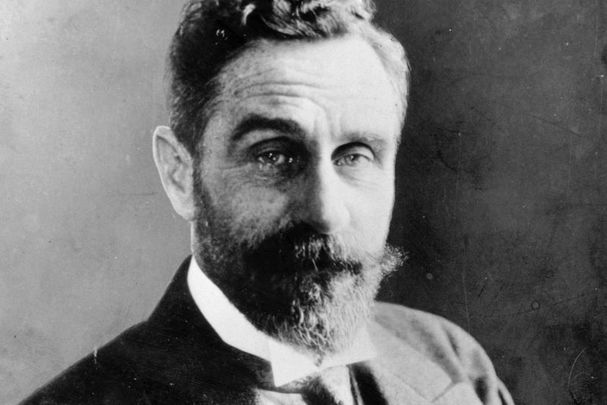 Sir Roger Casement, circa 1900
