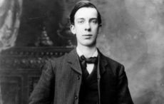 "On this day: William ""Willie"" Pearse is born in 1881"
