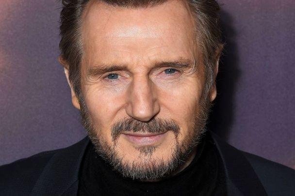 Happy Birthday, Liam Neeson!