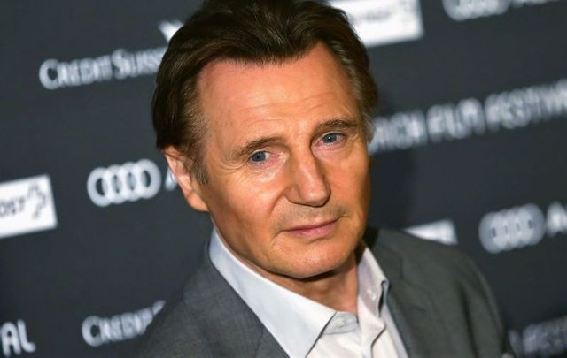Liam Neeson at the 2014 Zurich Flim Festival. The Co Antrim actor celebrates his birthday on June 7!