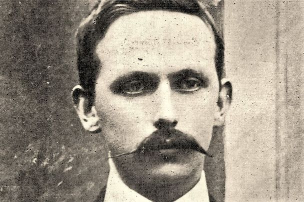 Easter Rising leader Éamonn Ceannt.