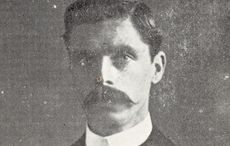 On This Day: Easter Rising leader Michael Mallin was executed