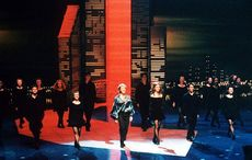 In 1994, Riverdance debuted at the Eurovision Song Contest
