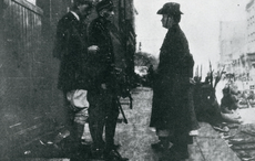 On This Day: The first executions of 1916 Easter Rising leaders begin