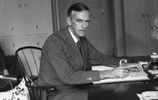 Celebrating Eugene O'Neill on the anniversary of his death