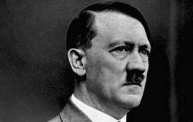 The dangers of Adolf Hitler's powerful oratory was recognized early on by Daniel Binchy, the future Irish ambassador to Berlin, when he was just a student.