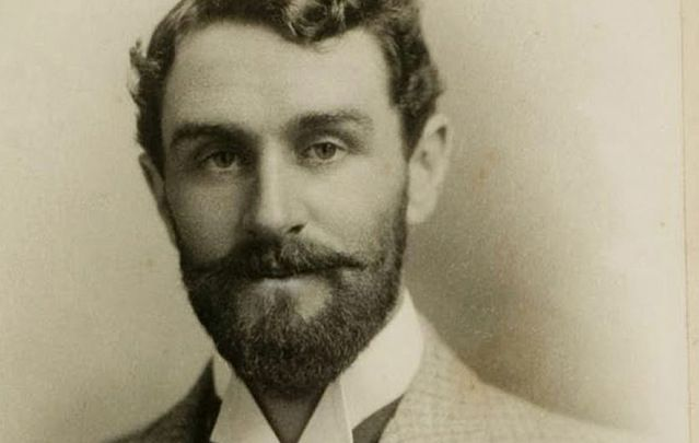 Roger Casement is in many ways the most interesting of the men of 1916 Easter Rising.