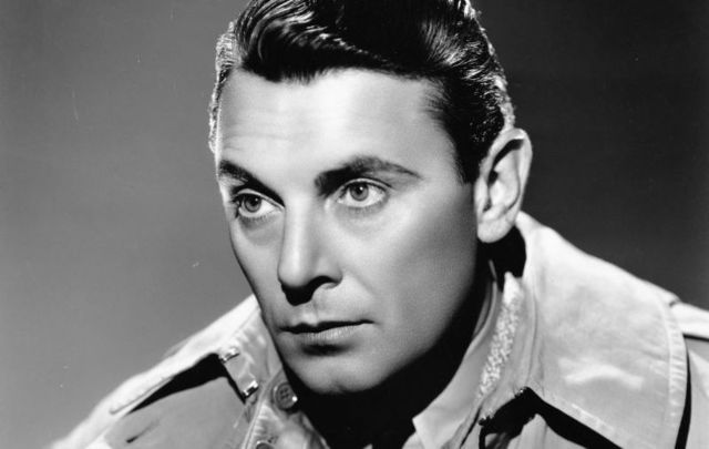George Brent was just one Irish rebel who went on to a successful career in Hollywood.