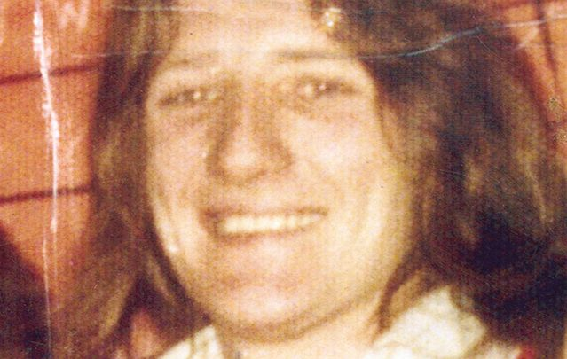 Political campaigner and hunger striker Bobby Sands.