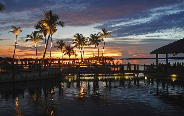 Florida Keys: Off the tourist trail, offbeat and off the hook. You're missing out!