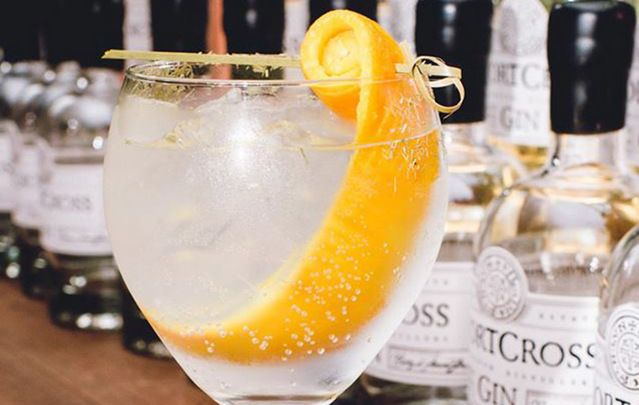 Shortcross Gin & Tonic: The whole country is set to get involved in celebrating eight delicious home-grown gins.
