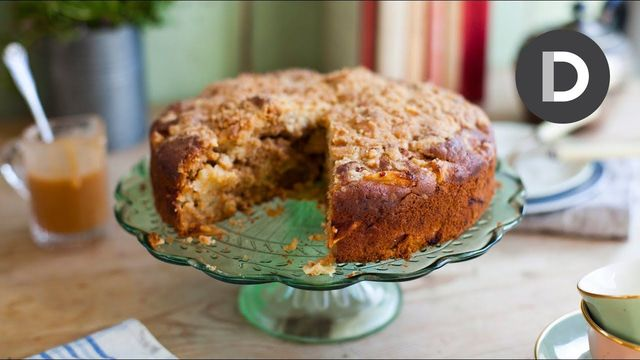 Delicious homemade Irish inspired recipes from chef Donal Skehan.