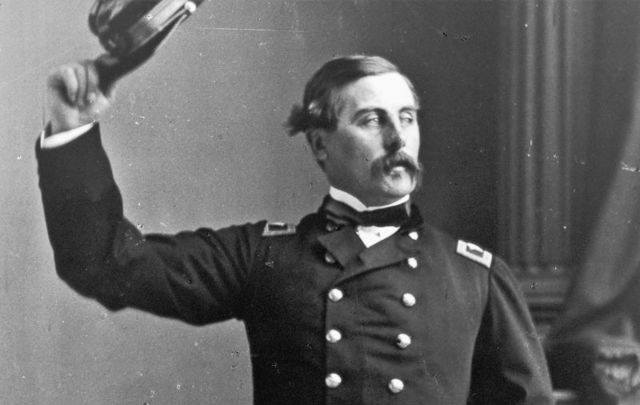 Although he lived only 44 years, Thomas Francis Meagher played a pivotal part in Irish and US history.