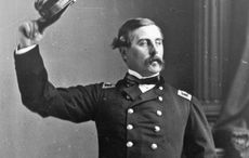 Thomas Francis Meagher, Irish hero in the US Civil War, born on this day