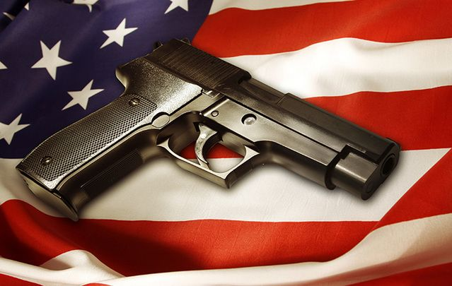 America's ongoing mass shootings: People are making millions from the mayhem. Murder is financially incentivized.