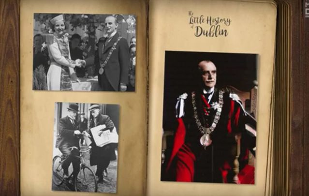 "Alfie Byrne: The man who served as Lord Mayor nine times was known as the ""Shaking Hand of Dublin.\"""