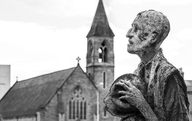Ireland: The Great Famine
