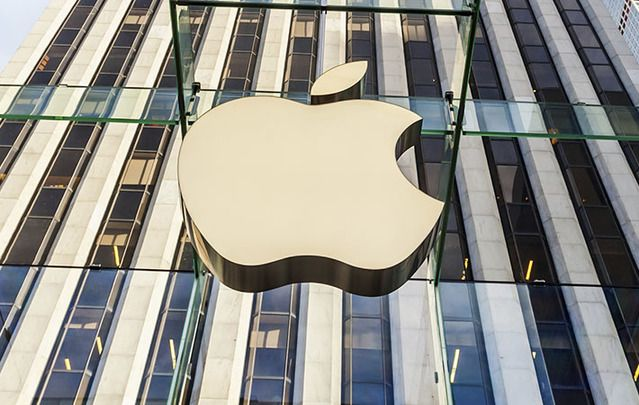 Apple status in Ireland unclear after company accused of tax evasion.