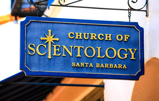 The much larger branch of the Church of Scientology in the US has loaned large sums of money to keep the Dublin branch afloat.