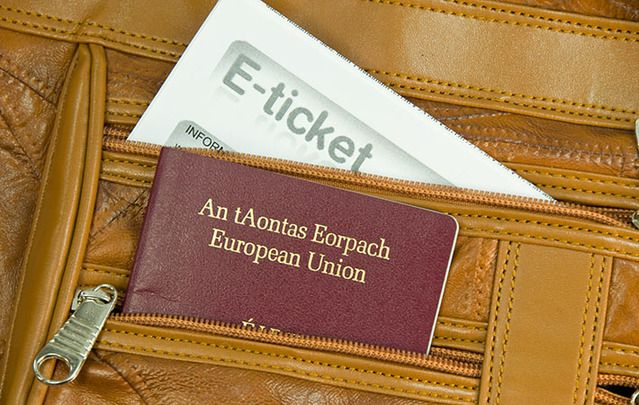 Irish passport ranks among big hitters according to the travel freedom that their citizens enjoy.