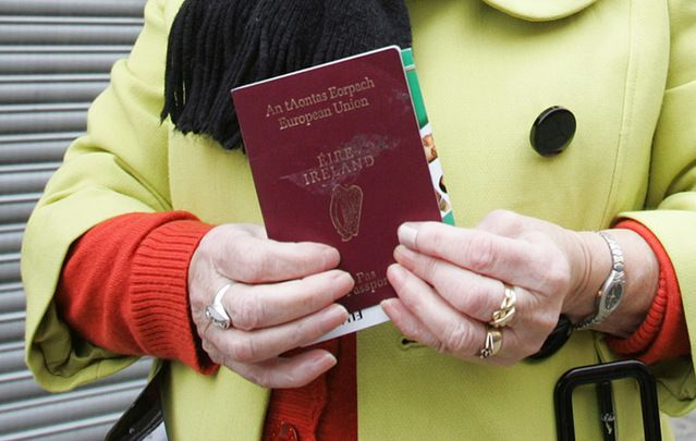More people from Northern Ireland are applying for Irish passports following the Brexit vote.