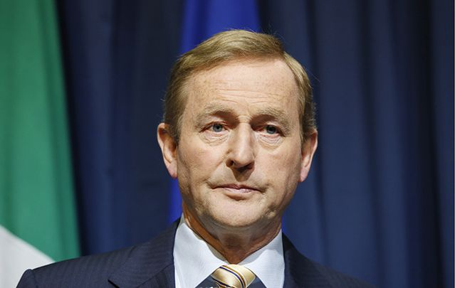 Fianna Fail are back as Irish suffer from Enda Kenny fatigue