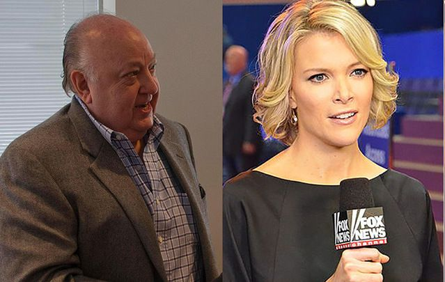 Megyn Kelly has spoken to investigators about Roger Ailes, following sexual harassment claims against the Fox chair from a number of other women.
