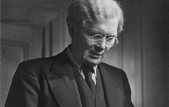 Brendan Bracken in 1947.