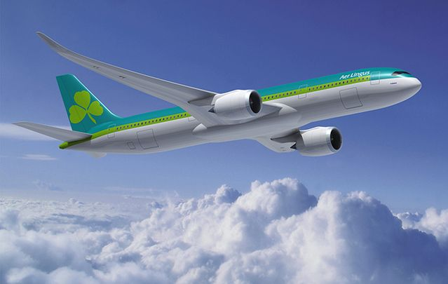 Special 4th of July deal: $30 off round trip flights to Ireland with Aer Lingus!