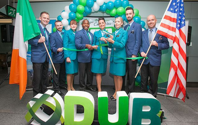 Aer Lingus continues to expand their transatlantic service this summer with a new daily route between Dublin and New Jersey.
