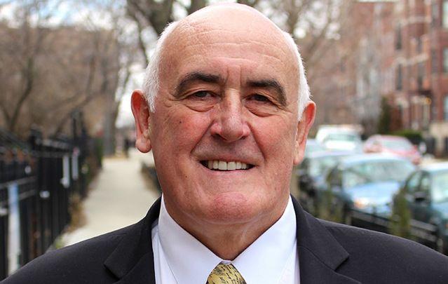 Senator Billy Lawless.