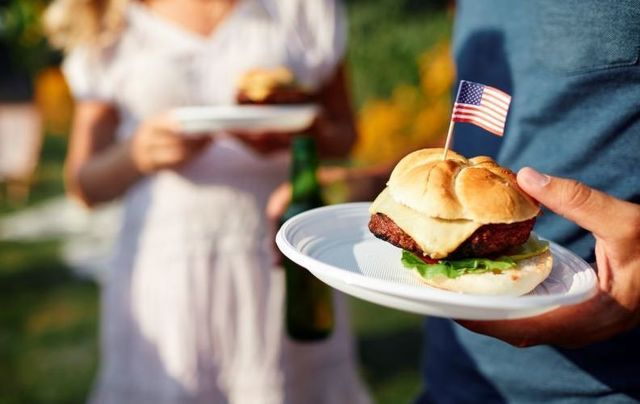Kick off summer this Memorial Day Weekend with these tasty Irish recipes.