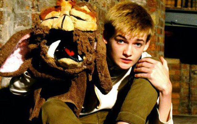 "New York's 1st Irish Theatre Festival: Jack Gleeson, who played King Joffrey in ""Game of Thrones,"" stars in ""Bears in Space."""