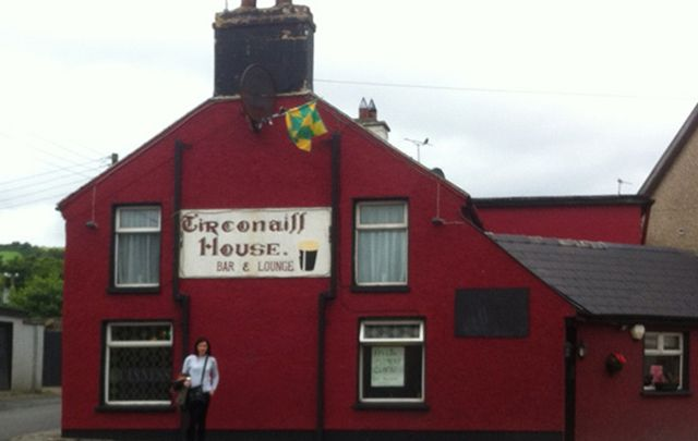 "The McGranaghans were told to ""put a match to"" their family's pub in Donegal. Instead, it became a labor of love, now continued by a local couple."