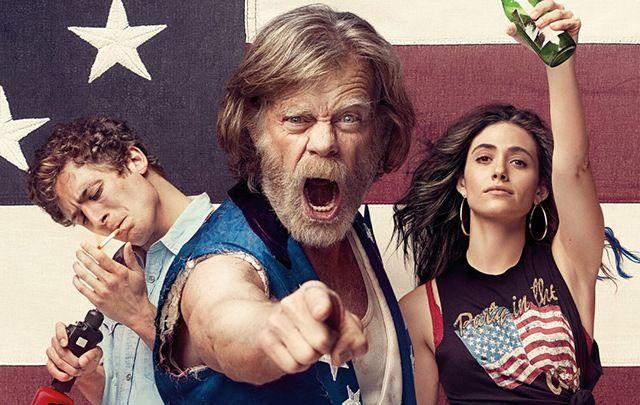 "Showtime releases official trailer and new poster art for ""Shameless"" season seven."
