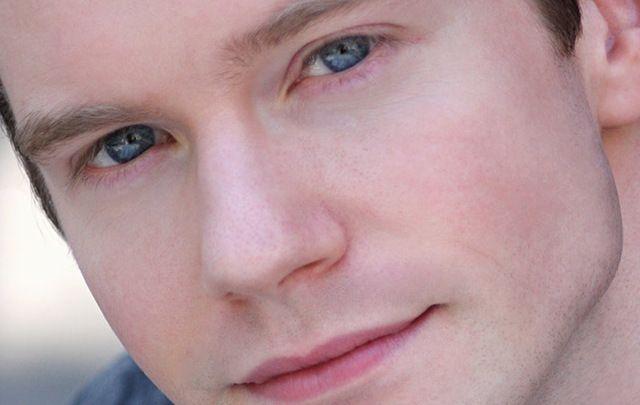 Hamilton star Rory O'Malley.
