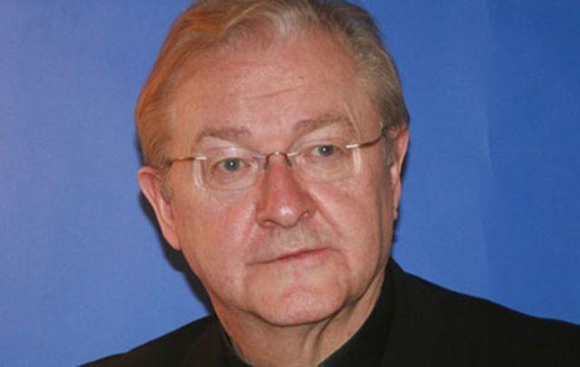 Fr. Seán McManus