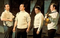 The Clancy Brothers and Tommy Makem taught me about Orangemen's Day