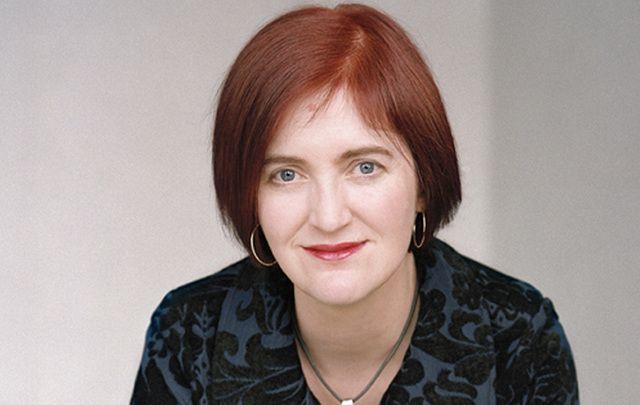 Emma Donoghue.