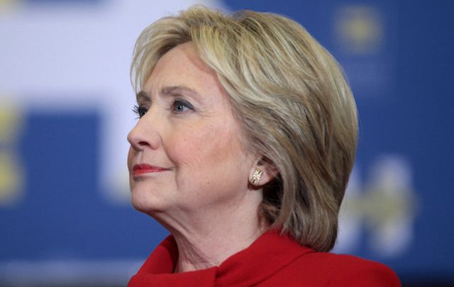 A poll of IrishCentral readers finds 56% of Irish Americans want a Hillary Clinton presidency.