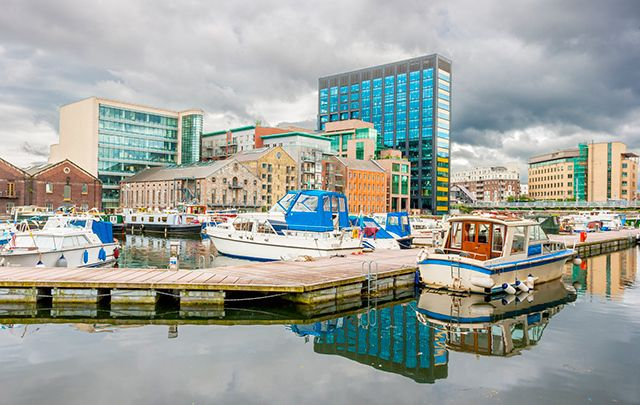 There's never been a more exciting time to be in the tech industry in Dublin. Here's an inside view.